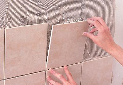 для своими плитки раствор руками керамической