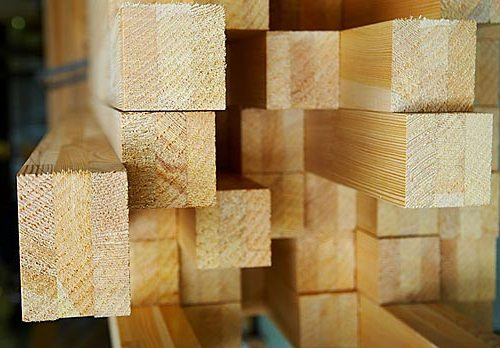 """Механические свойства древесины - """"Дельта"""""""
